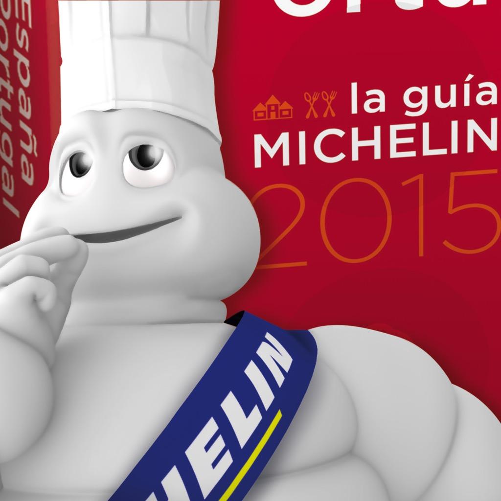 Guia Michelin 2015