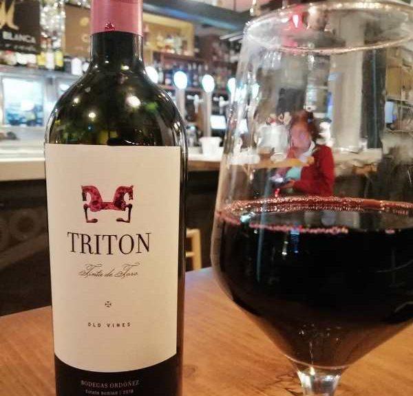 Vino Tritón